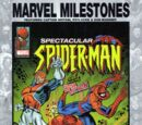 Marvel Milestones: Captain Britain Vol 1 1