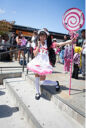 Aoikatori made her cosplay jpop summit 2012.jpg