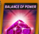 Balance of Power (2)
