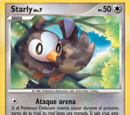 Starly (Frente Tormentoso TCG)
