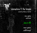Submachine 9: The Temple