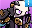 Chosen Assassin