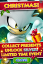 Sonic Jump Fever - Christmas Event Poster.png