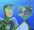 Sea Turtle Power