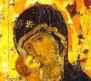 Nuestra Señora de Vyshhorod