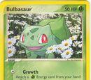 Bulbasaur (Team Magma Vs. Team Aqua TCG)