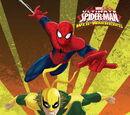 Marvel Universe Ultimate Spider-Man: Web Warriors Vol 1 5