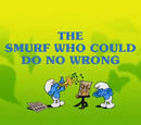 The Smurf Who Could Do No Wrong/Gallery