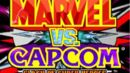 (Demo) マーヴル VS. カプコン Marvel Vs. Capcom (C)Capcom 1998