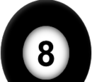 Magical Eight Ball/Answer