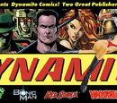 Dynamite Comics in the media