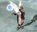 FanChar:Demon Sanya:Nemesis