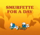 Smurfette For A Day/Gallery
