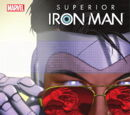 Superior Iron Man Vol 1 3