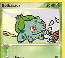 Bulbasaur (Crystal Guardians 45 TCG)