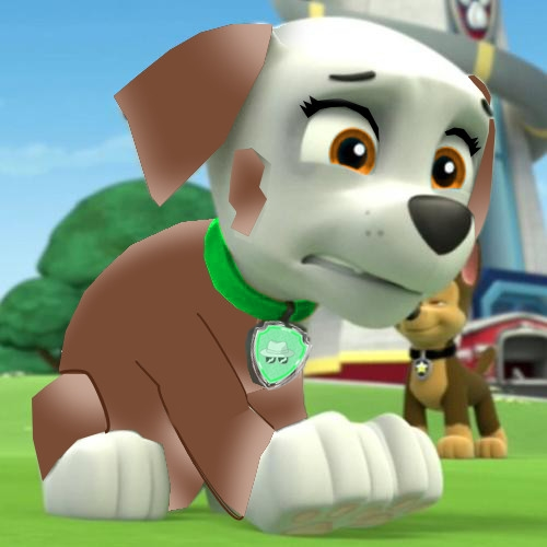 Spy Paw Patrol Chase Quotes