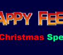 Happy Feet: The Christmas Special (Chapter 1)