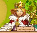 King Jain Lantafik
