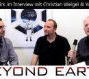 Writing Bull/Interviews und Live-Let's-Plays mit den Entwicklern