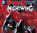 Nightwing: Setting Son (Collected)