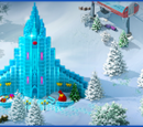 World Capitals (Winter)