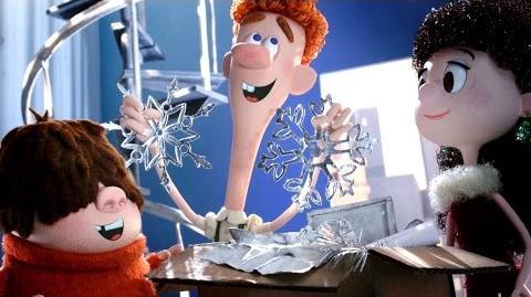 Elf- Buddy's Musical Christmas - Sparkle, Jolly, Twinkle, Jingley (Highlight)