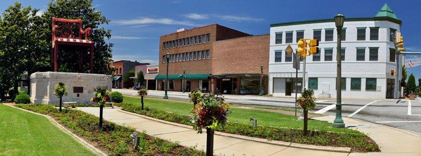 Thomasville (NC) United States  city pictures gallery : Thomasville, North Carolina