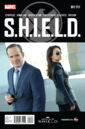 S.H.I.E.L.D. Vol 3 1 Marvel's Agents of S.H.I.E.L.D. Variant.jpg