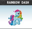 G3 Rainbow Dash