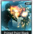 Primed Point Blank