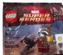 5002145 Rocket Raccoon
