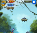 Jungle Zone (Sonic Jump) (2012)