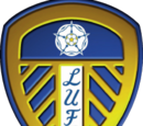 Template:Userbox:Leeds United Fan