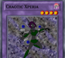 Chaotic Xperia