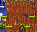 Sonic Jump Zones
