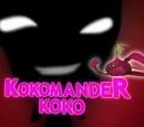 Kokomander Koko