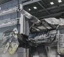 FANszekció:HVY Titán tank