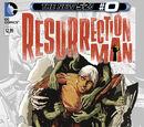 Resurrection Man Vol 2 0
