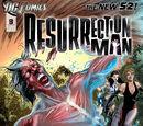 Resurrection Man Vol 2 3
