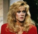 Olivia St. John (Tonja Walker)