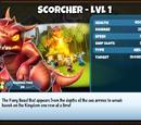 Scorcher