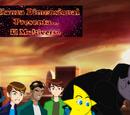 Episodios de Alianza Dimensional
