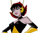 Wasp (The Avengers: Earth's Mightiest Heroes)