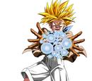Tecnicas de Dragon Ball KS