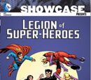 Showcase Presents: The Legion of Super-Heroes Vol. 5 (Collected)