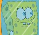 Images of Alternate-Universe SpongeBob