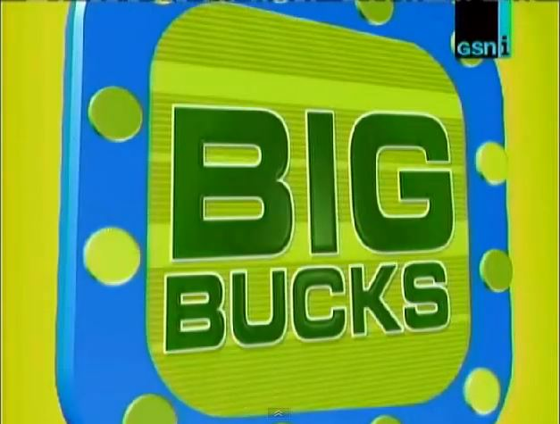 big bucks press your luck - photo #7
