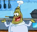 Fancy! Chef