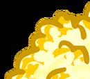 Popcorn (item)