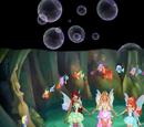 Underwater Mission
